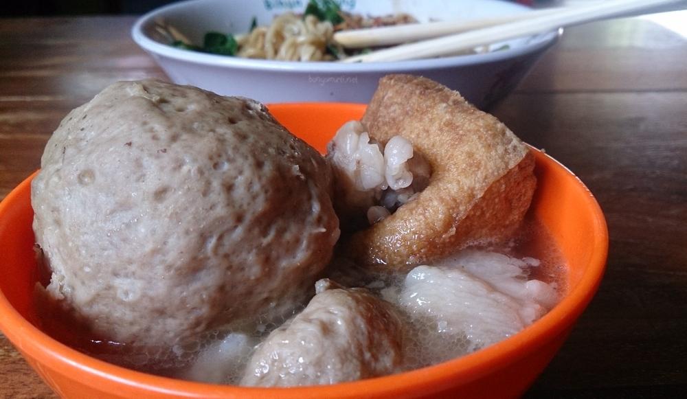 Kuliner Bogor 10 Tempat Bakso Di Bogor Wisata Kuliner