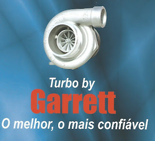 Garrett by Honeywell