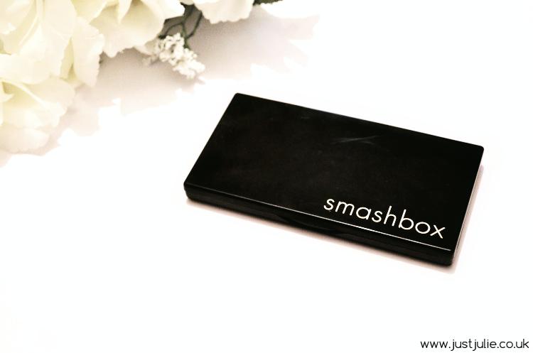 The Contour Edit | Smashbox Step By Step Contour Kit