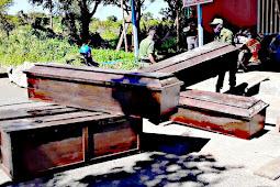 53 Peti Mati di Sifnana Dikeluarkan Karena Meresahkan dan Salahi Aturan Adat