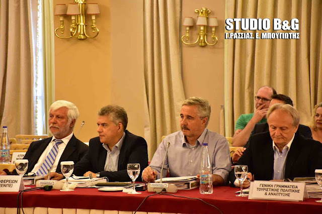 Περιφερειάρχης Πελοποννήσου: Κρίσιμος παράγοντας επιτυχίας του ΠΑΑ 2014 – 2020 η εξειδίκευσή του ανά Περιφέρεια