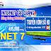 Lắp Wifi 100Mbps của Viettel miễn phí gói kênh Truyền hình K+