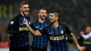 Inter Milan Selangkah Lagi Gaet Bek Real Madrid