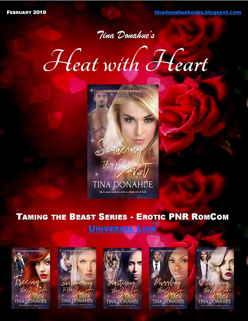 14 pages of romance – get your copy now! #TinaDonahueBooks #TinaDonahueMonthlyMagazine #FreeRead #FreeChapters #Giveaway #EyeCandy