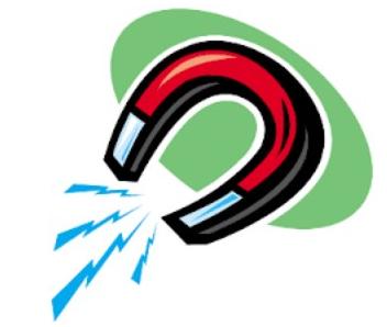 Kemagnetan, Pengertian Magnet, Garis Gaya Magnet Serta Sifat Bahan Magnetik