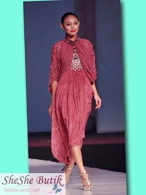 Danar Hadi - Kolaborasi 5 Desainer