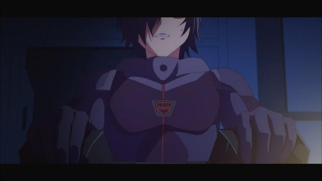 Kanata no Astra - Episode 3