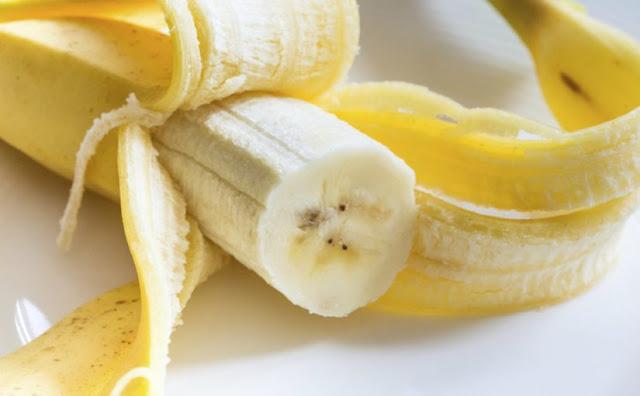 فوائد لا تحصى لقشرة الموز.. لا ترميها بعد اليوم