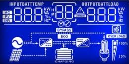 Hybrid Solar Inverter Settings