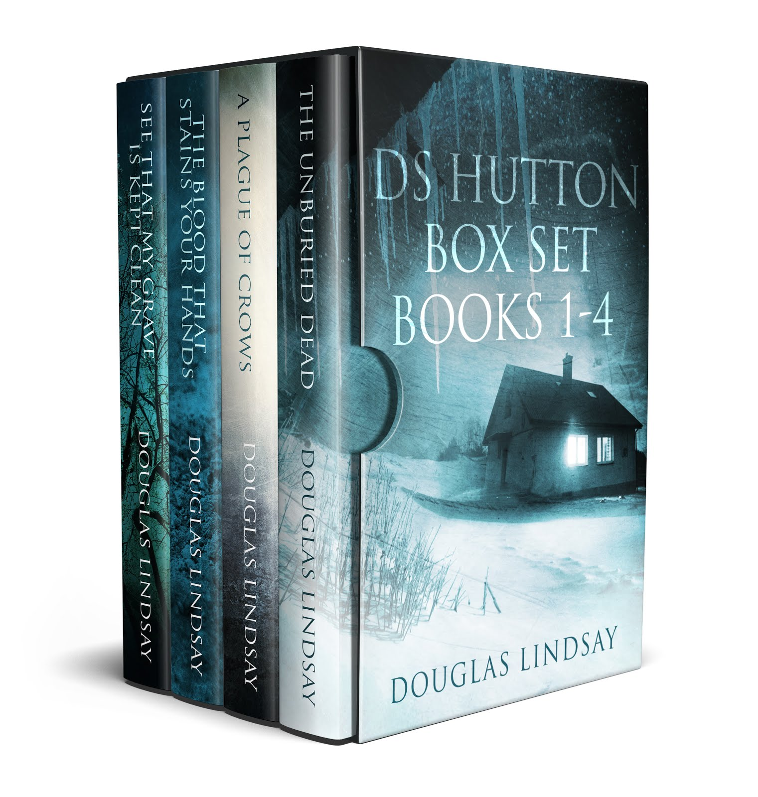 The DS Hutton Series