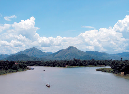 And quiet flows the Huong River 2