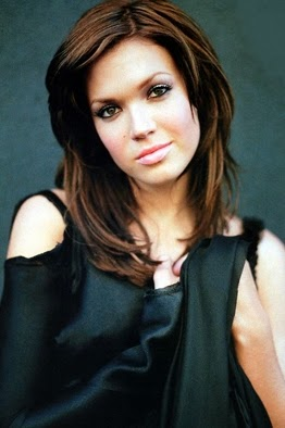 The Latest Celebrity Picture: Mandy Moore
