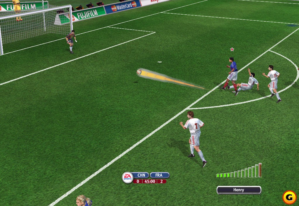 fifa 98 2002 france foot jeux