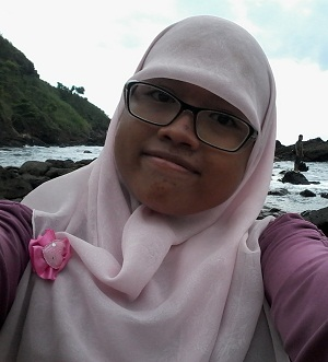Rayi Hapsari Mahasiswi Jawa Tengah Cari Jodoh