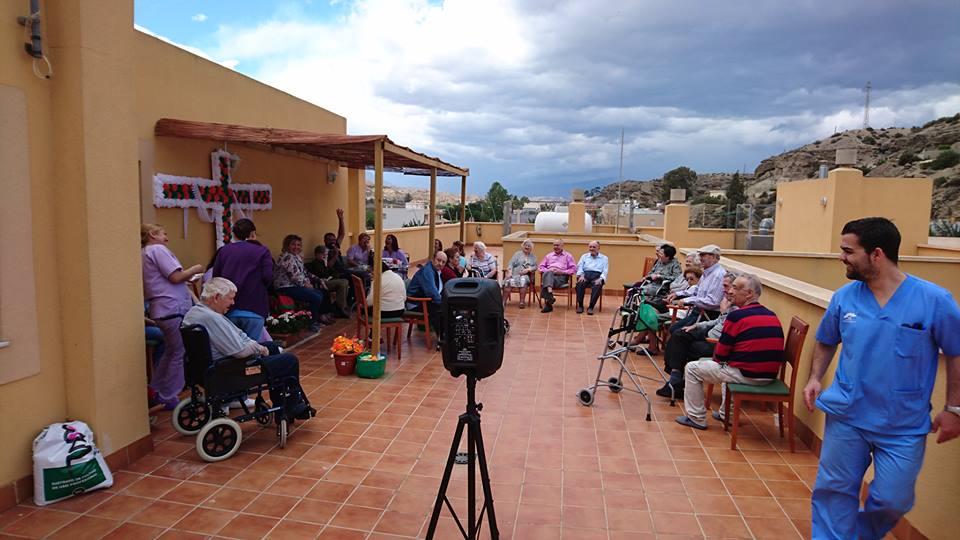 Residencia rioja junio 2016 for Residencia canina la rioja