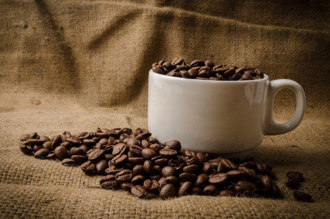 Coffee Scrub Recipe Australia