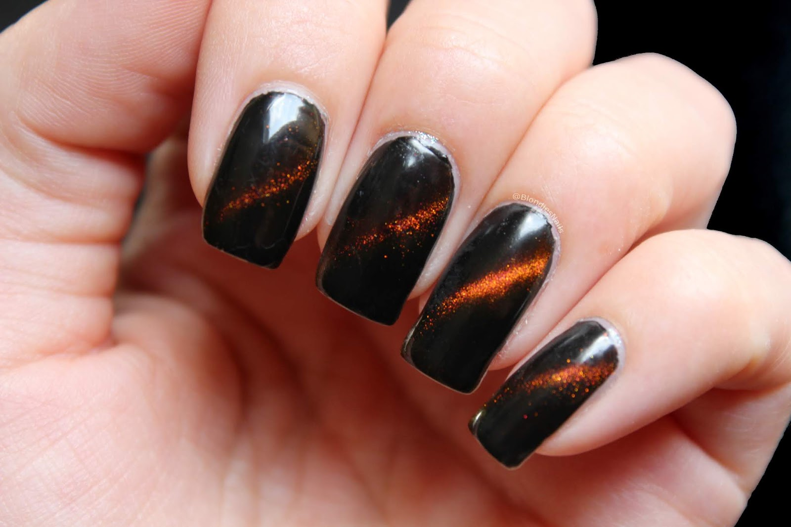 Blondie\'s Nails: Born Pretty Store Magnetic Gel Polish and Dual ...
