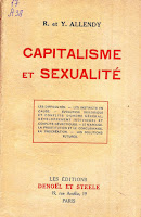"coperta carte ""Capitalisme et sexualite"""