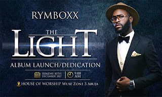 """Xtras: The Light """"Album"""" By Rymboxx Drops On 