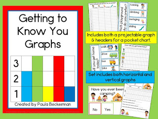 https://www.teacherspayteachers.com/Product/Getting-To-Know-You-Graphs-1305670