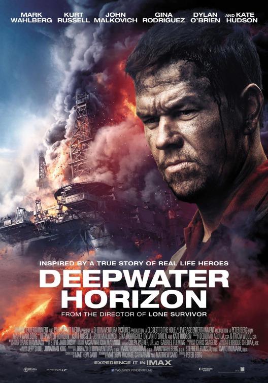 Deepwater Horizon 2016 Full Movie Free Download HD BluRay thumbnail
