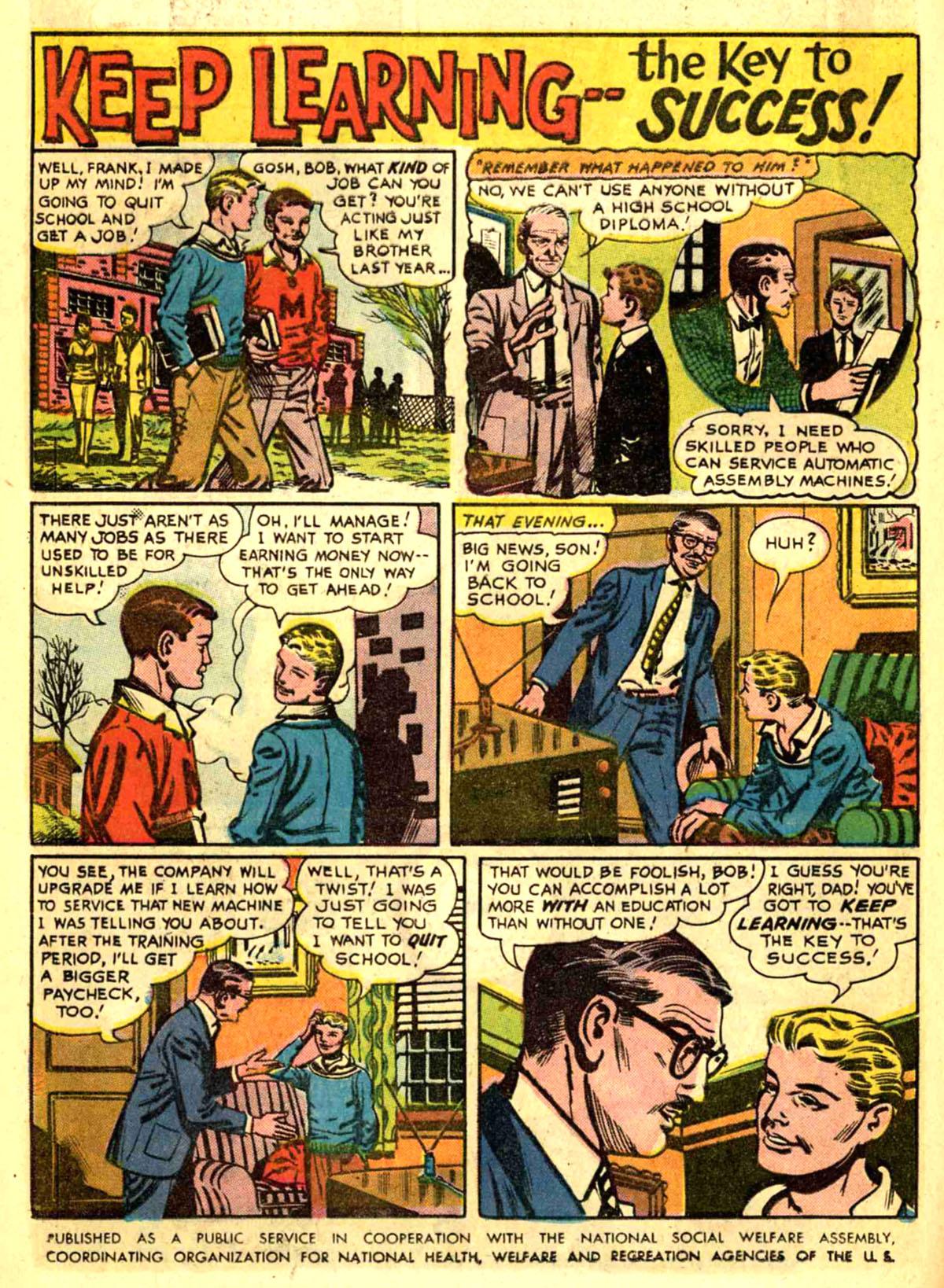 Detective Comics (1937) 285 Page 15