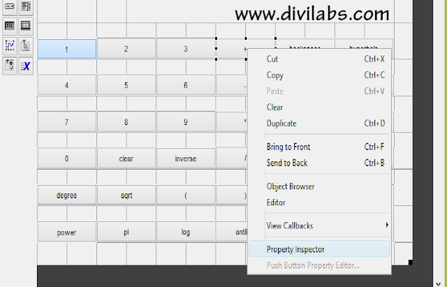 Digital iVision Labs!: Making a Versatile Calculator Using MATLAB