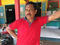 Gerak Jalan Indah, MTsN Sila Juara I tingkat Kecamatan Bolo