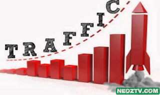 Turning Traffic Into Adsense Traffic NOW