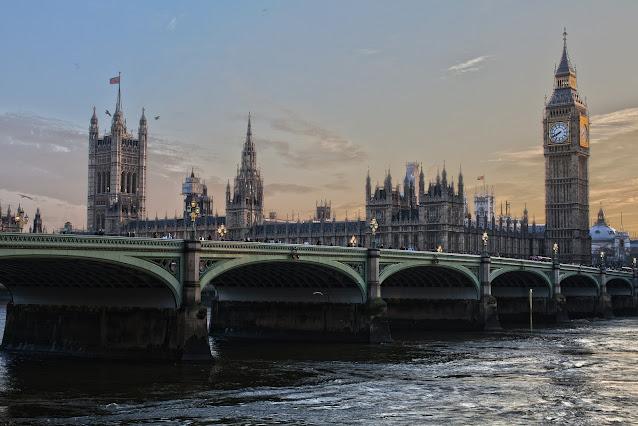 מלונות מומלצים בלונדון ב-2021 - המדריך הטוב ביותר ברשת!
