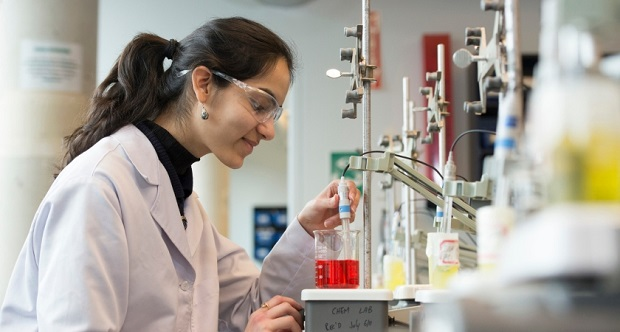 Research and scientific Job in India