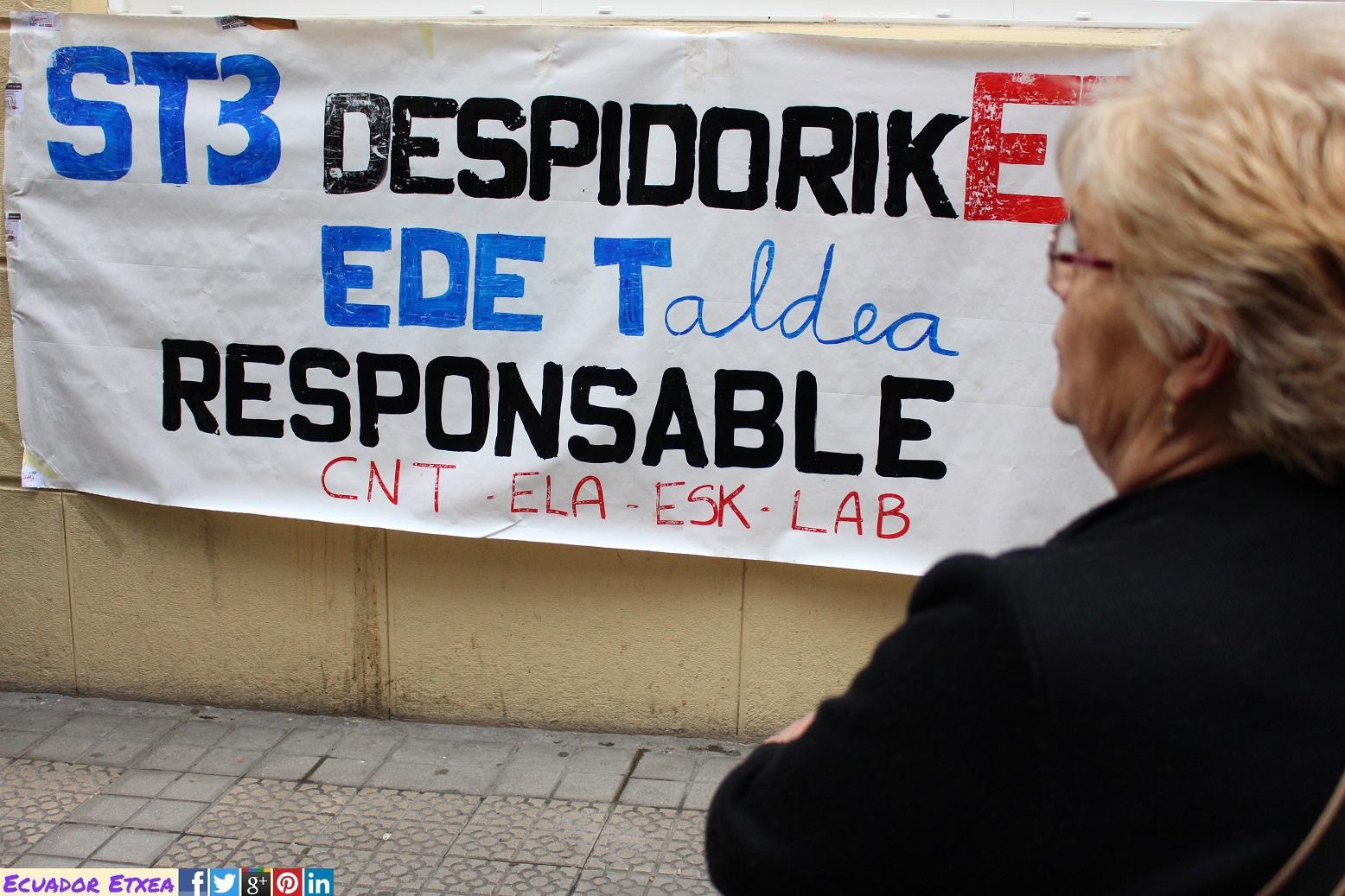 Ecuador Etxea (oficial): Plantilla de ST3 Elkartea: \