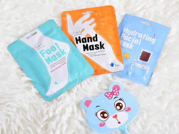Cettua - skrášlite sa kórejskými maskami