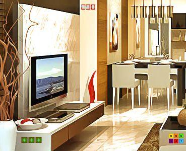 EscapeGamesZone Cute Shiny Room Escape
