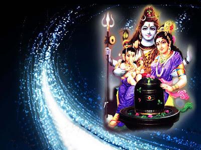 ganesh-shankar-parvati-family