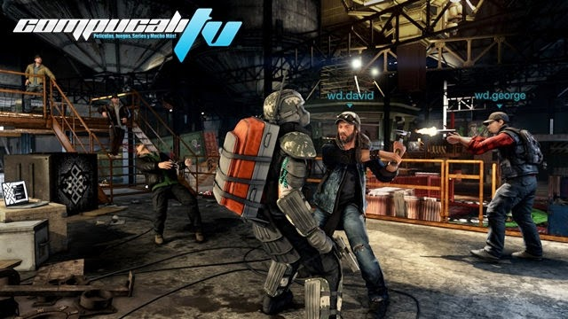 Watch Dogs Bad Blood DLC PC Full Español