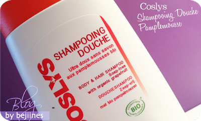 Coslys : Soin Cosmétiques Bio pour la douche