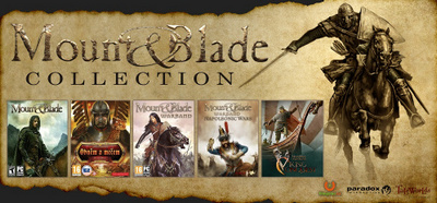 Mount and Blade Complete Collection-ElAmigos
