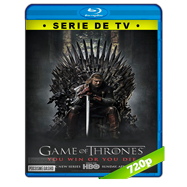Game of Thrones (2011) Temporada 1 Completa BRRip 720p Audio Dual Latino-Ingles