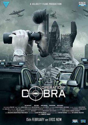 Operation Cobra 2019 Complete Season 1 Hindi Episode Download HDRip 720p