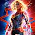 CINE - Flamante póster y nuevo trailer de Captain Marvel