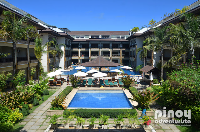 Henann Regency Boracay Hotels Resorts Review