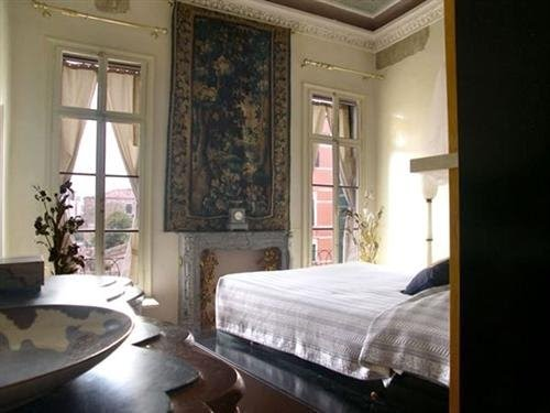 Mist Over Venice Transforming A Guest Bedroom To A