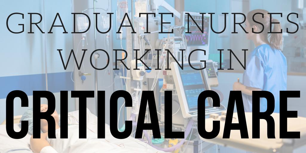 Nurse Nacole ◂ Nursing Resources: Graduate Nurses Working
