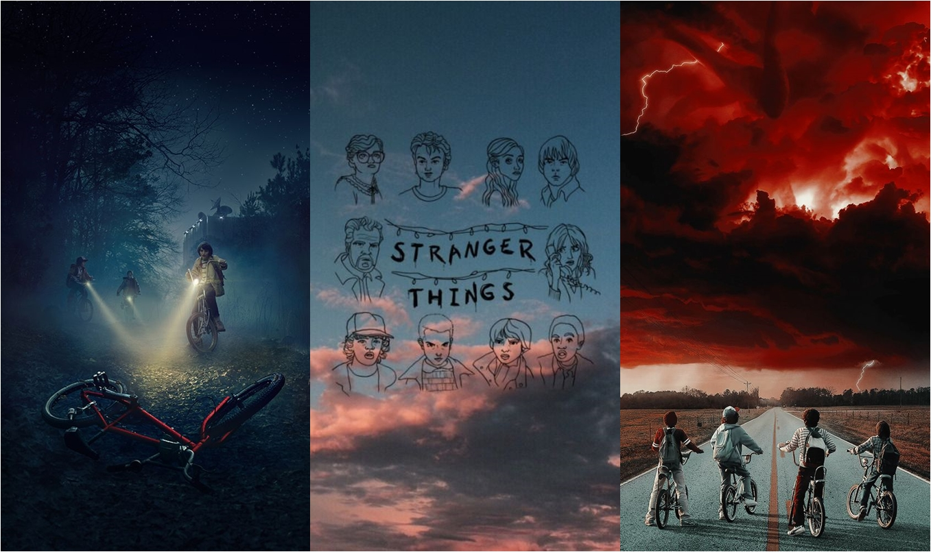 Sorozatszemle | Stranger Things