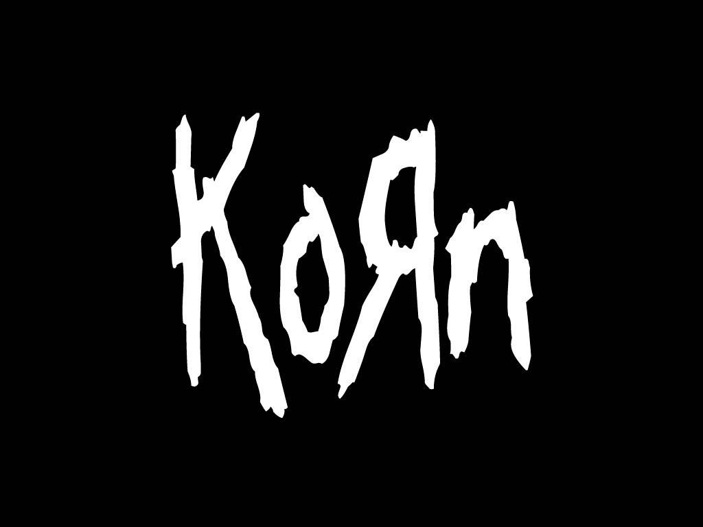 Logo Korn