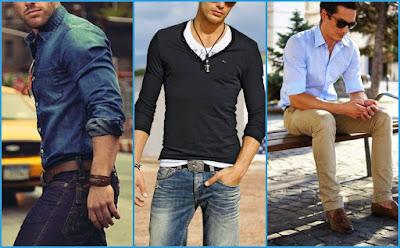 Men's clothing, Men's wear, Men's fashion