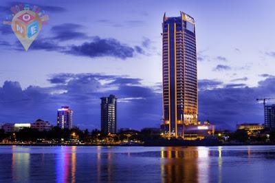 Đà Nẵng Và Những Khách Sạn Gần Biển Ven Mỹ Khê Medium_novotel-da-nang-5