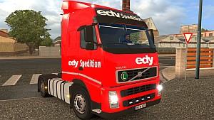 Volvo FH12 Edy Spedition truck 2.0