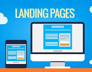 Как создать Landing Page бесплатно самому